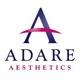 Adare Aesthetics Logo