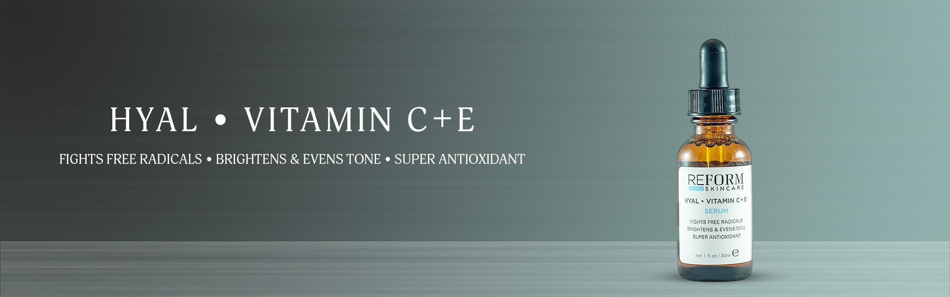 Retinol 1% Creme - REFORM Skincare